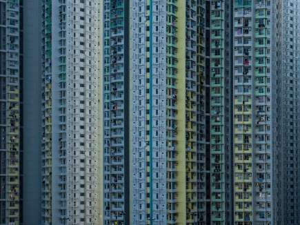 Tak Long Estate (Choi Hung, Hong Kong)